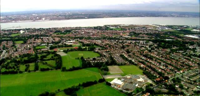 North West Britain