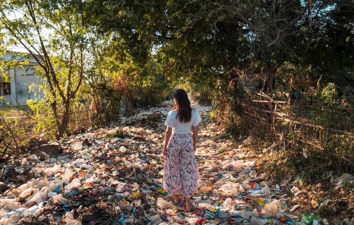 what happens to our rubbish